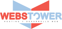 WEBSTOWER Logo